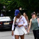Venus Williams – Arrives at 2019 Wimbledon Tennis Championships in London