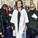 Sigourney Weaver – Attends the Dior Haute Couture SS 2020 Show in Paris - 454 x 681