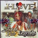 Slick Rick - J-Love Legends Volume 1