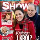 Catherine Duchess of Cambridge - Show Magazine Cover [Poland] (21 December 2020)