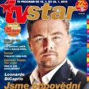 Leonardo DiCaprio - 454 x 557