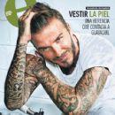 David Beckham - 425 x 479