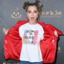 Anne Winters – Preview of Nights of the Jack in Calabasas - 454 x 624