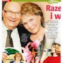 Irena Santor - Tele Tydzień Magazine Pictorial [Poland] (16 November 2018) - 454 x 642
