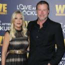Tori Spelling – 'Love After Lockup' Panel in Beverly Hills - 454 x 647