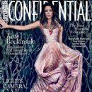 LA Confidential Magazine [United States] (April 2016) - 454 x 560