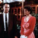 Alexandra Paul as Connie Swail in Dragnet (1987) - 454 x 302