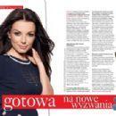Katarzyna Glinka - Shape Magazine Pictorial [Poland] (March 2013) - 454 x 302
