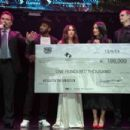 Megan Fox – PUBG Mobile's #FIGHT4THEAMAZON Event in Los Angeles