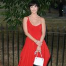 Natalie Imbruglia - The Serpentine Gallery Summer Party On July 9, 2009 In London, England