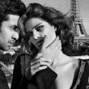 Ranbir Kapoor - Vogue Magazine Pictorial [India] (October 2011)