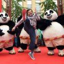 'Kung Fu Panda 3' Photocall - 454 x 322