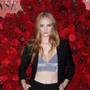 Alexina Graham – Victoria's Secret The Bombshell Intense Launch Party in NYC - 454 x 681