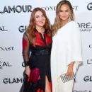 Chrissy Teigen – 2018 Glamour Women of the Year Awards in NYC - 454 x 684