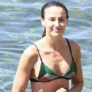 Rachael Finch in Bikini at the beach in Sydney - 454 x 623