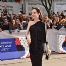 Angelina Jolie : Toronto International Film Festival -