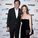 """Dana Delany - """"Cool Comedy - Hot Cuisine"""" Returns To Carolines On Broadway, 11.11.2008."""