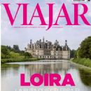 France - Viajar Magazine Cover [Spain] (March 2019)
