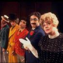 Minnie's Boys Original 1970 Broadway Musical Starring Shelley Winters