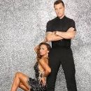 Karina Smirnoff and Sean Avery