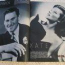 Katharine Hepburn - Photoplay Magazine Pictorial [United States] (July 1938) - 454 x 340