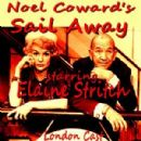 Noel Coward,Elaine Stritch,Sail Away,1961