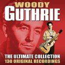 The Ultimate Collection - 130 Original Recordings
