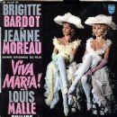 Brigitte Bardot - Bande Originale Du Film Viva Maria!