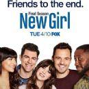 New Girl (2011) - 454 x 568