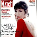 Isabelle Adjani - 454 x 583