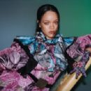 Rihanna - Vogue Magazine Pictorial [Hong Kong] (September 2019)