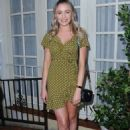 Katrina Bowden – Ametti Launch Dinner in Beverly Hill - 454 x 710