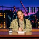 The Late Late Show with James Corden - Alicia Keys/Billie Eilish/Ali Wong (December 2019)