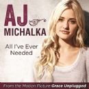 AJ Michalka - All I've Ever Needed