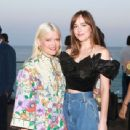 Dakota Johnson – 2018 Maison St-Germain Event in Los Angeles