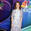 Ellie Kemper – NBC Fall Junket 2018 in NYC - 454 x 737