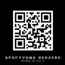 Apoptygma Berzerk - Black EP, Volume 2