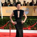 JAIMIE ALEXANDER at 19th Annual Screen Actors Guild Awards in Los Angeles
