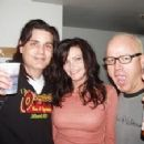 Jerry Dixon, Vene Arcoraci & Joey Allen - 300 x 225