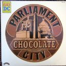 Parliament Album - Chocolate City