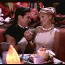 Thomas Gibson and Kristen Johnston