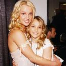 Jamie-Lynn Spears - Kids Choice Awards 2003