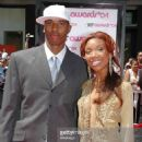 Brandy and Quentin Richardson - 454 x 683