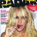 "Pamela Anderson - ""Radar"" Magazine - July/August 2008"