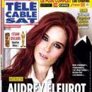 Audrey Fleurot - 454 x 604