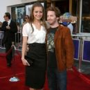 Seth Green and Candace Bailey - 454 x 674