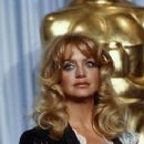 Goldie Hawn At The 52nd Annual Academy Awards (1980)