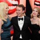 Tyler Shields Debuts MOUTHFUL Presented By A/X Armani Exchange In Support Of LOVE IS LOUDER