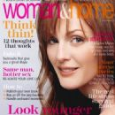 Julianne Moore - Woman & Home Magazine Cover [South Africa] (July 2006)