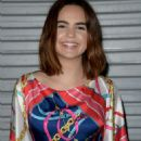 Bailee Madison – Appears on the 'Despierta America' TV show in Miami